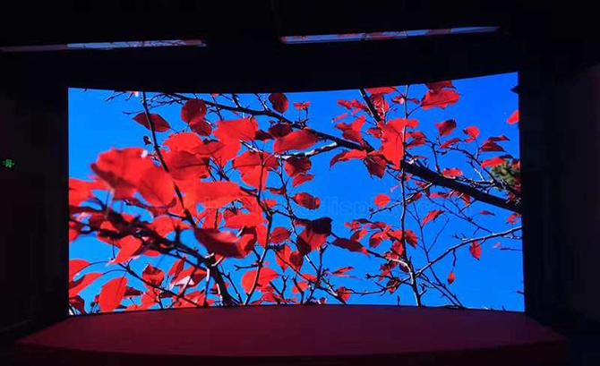 Indoor LED экран HD
