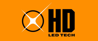 компания HD LED Tech
