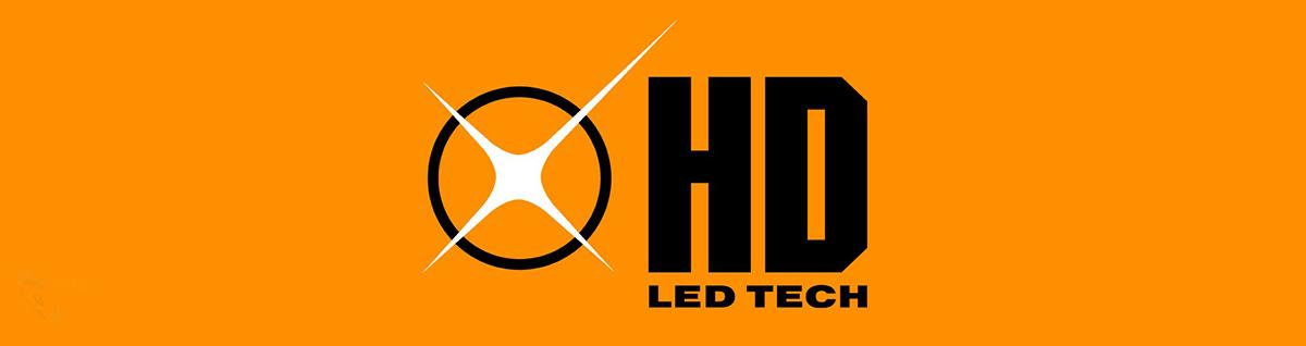 компания HD LED Tech