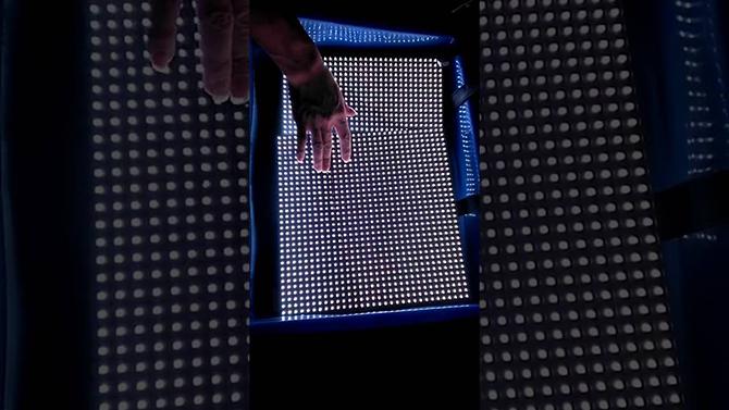 LED модули для дисплеев