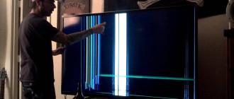 ремонт светодиодных экранов