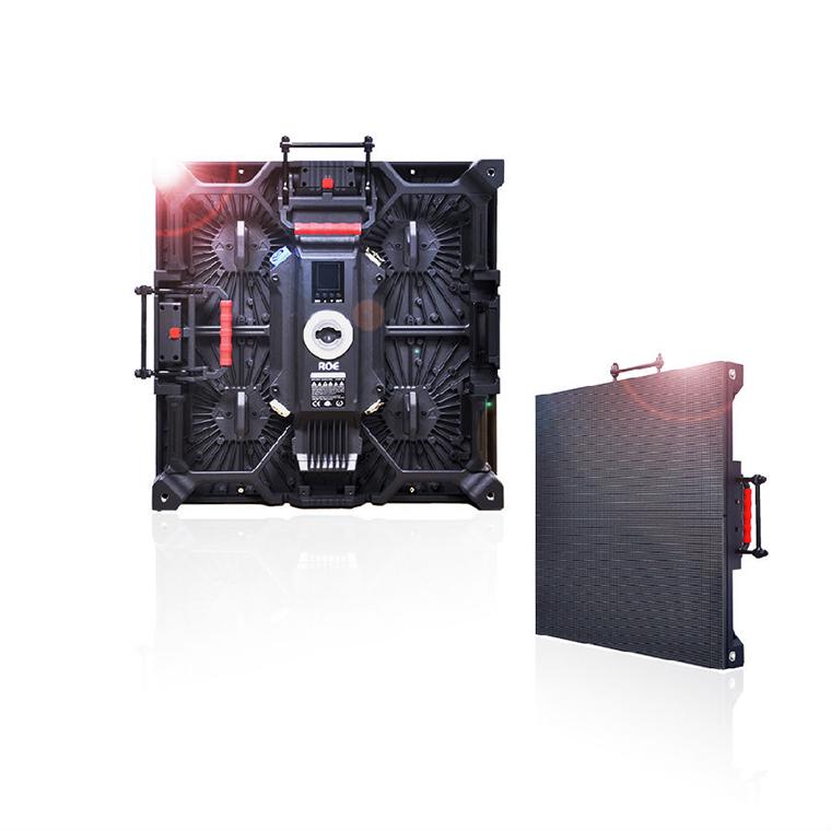 LED видеопроцессоры