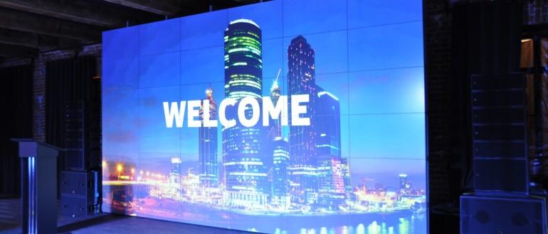LED Tehnology светодиодные экраны